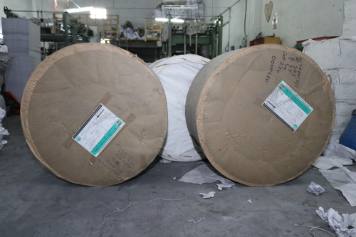 Raw Material from which product is prepare