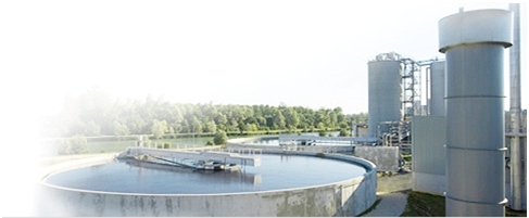 Water & Waste Water Treatment Plants