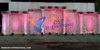 Grand Wedding Self Standing Panels