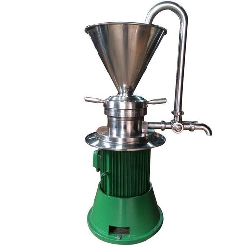 Vertical Colloid Mill