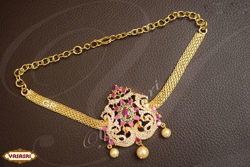 Traditional model baju bandh