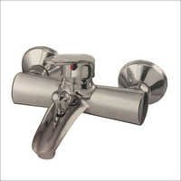 C.P. S/L BATH & SHOWER MIXER(35MM)