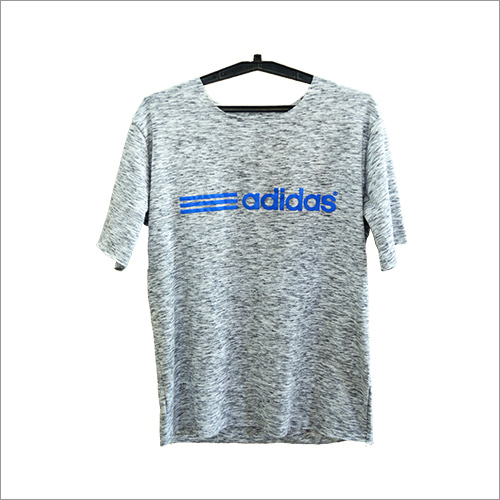 Men Knitted T-Shirt