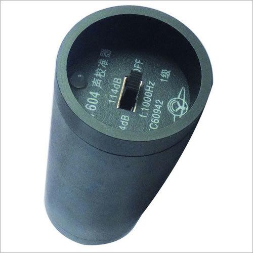 Sound Intensity Calibrator