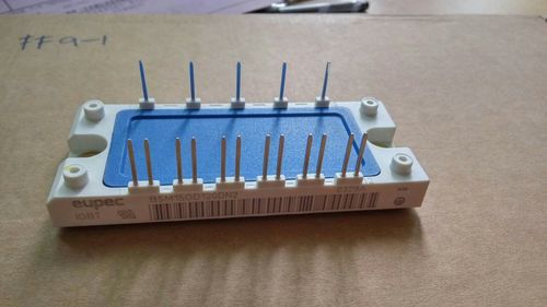 High Power Igbt Driver Ic BSM15GD120DN2