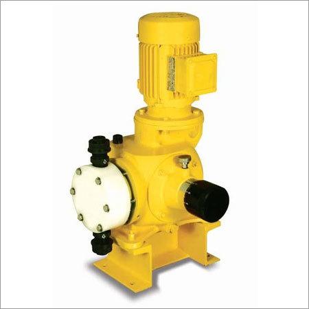 Mechanical Dosing Pumps