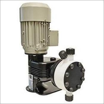Motor Driven Metering Pumps