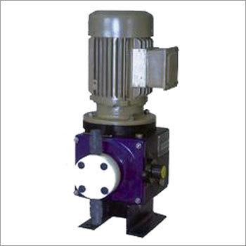 Solenoid Actuated Dosing Pump