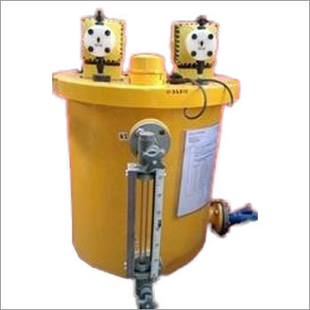 Customized Dosing System