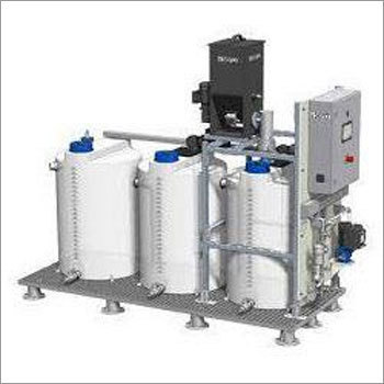 Automatic Water Dosing System