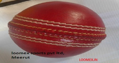 LOOMEX CRICKET BALL