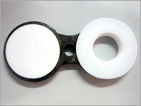PTFE Lined Spectacle Blind