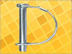 Shaft Locking Pins-pto Pins (Round)