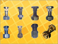 Tractor and Truck Hub Bolts