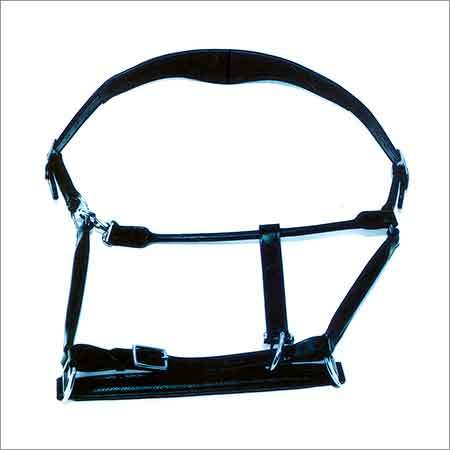 Horse Leather Halter