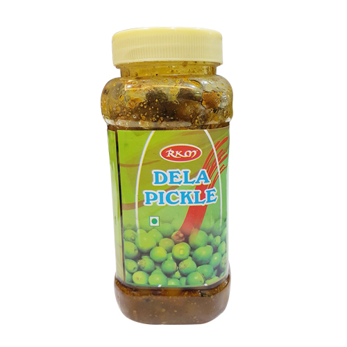 Dela Pickle