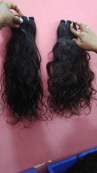 Remy Natural Deep Wave Bulk Hair