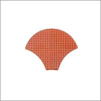 Wave Shape Tiles