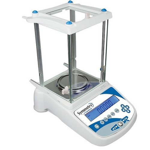 Symmetry PA Analytical Balances