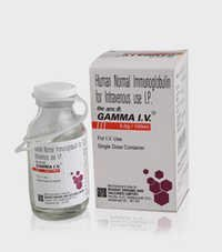 Gamma IV 5gm Inejction