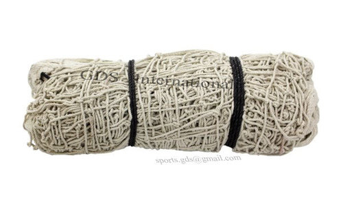 Volleyball Nets- Cotton