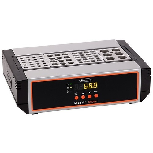 Techne Dri-Block Digital Heating Block