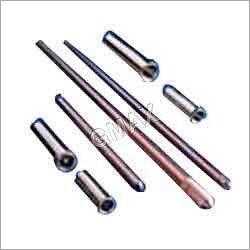 Copper Bonded Earthing Rods