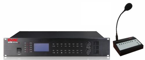 Honeywell 8 Zone Voice Alarm controller