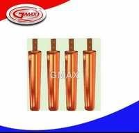 Pure Copper Bonded Earthing Electrode