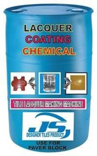 LACQUER COATING CHEMICAL