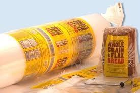 Bread Packaging Film