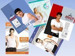 Photo Printed Packaging Bags