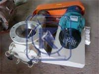 Sanitary Rotary Air Lock Feeder