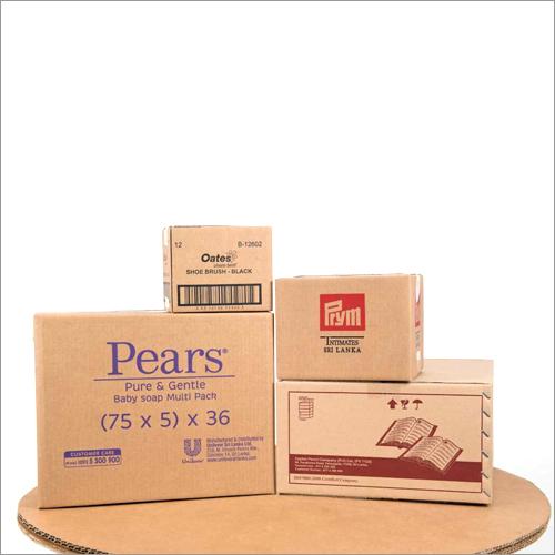 FMCG Boxes