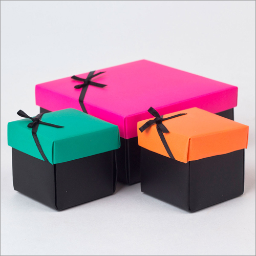 Fancy And Gift Boxes