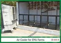 Air cooler For EMU Farms