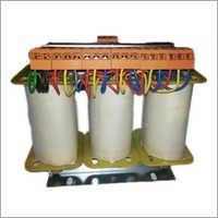 1 KVA 3 Phase Control Transformers