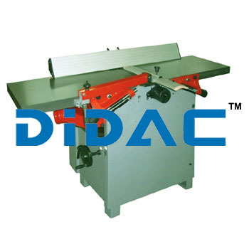 Combined Planer And Thicknesser Manufacturer