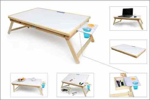 Wooden Folding Table (B)