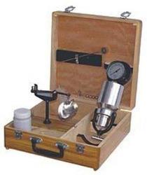 Soil Testing Instruments