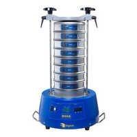 Sieve Shaker For 20 cm Dia