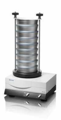 Sieve Shaker For 30 cm Dia