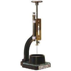 Vicat Needle Apparatus As Per IS