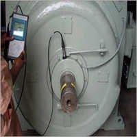 Vibration Testing For AC& DC Motors