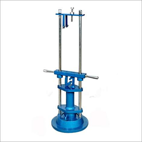 Aggregate Stone & Tile Testing Instrument