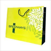 Promotional Paper Carry Bag