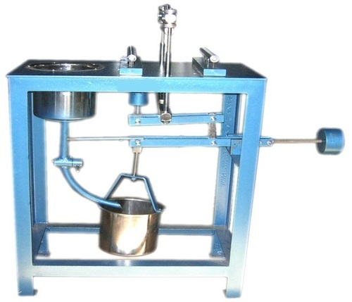 Tile Flexure Testing Machine