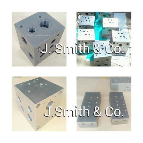 Hydraulic Valve Block - Hydraulic Valve Block Manufacturer