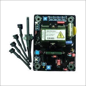 Automatic Voltage Regulator Stamford Make
