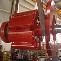 3 Nos. Overhead Cranes for Lifting of goods